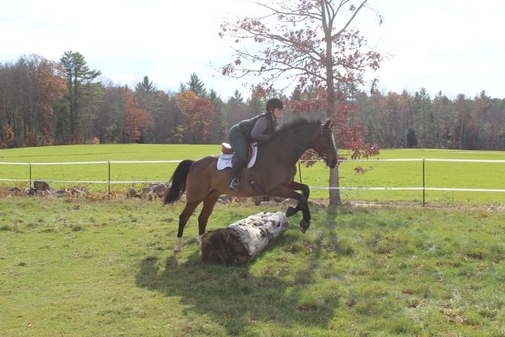 Fall Riding 283