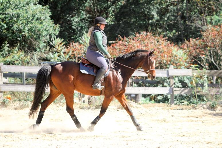 Riding 086