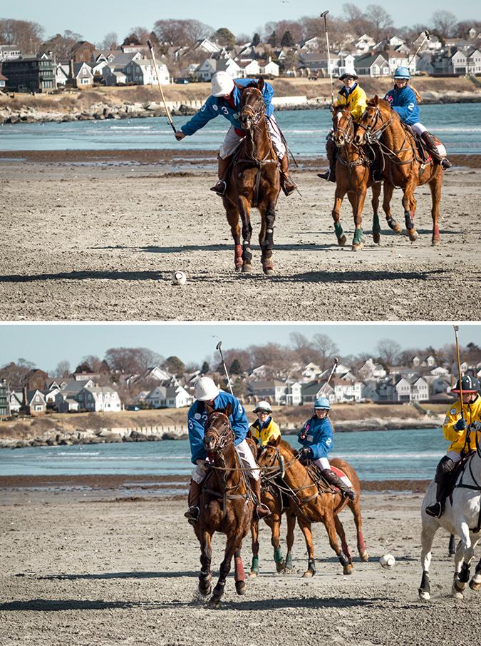 Beach Polo 045&046