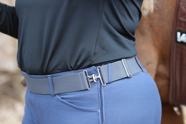 Belt and Riding 009